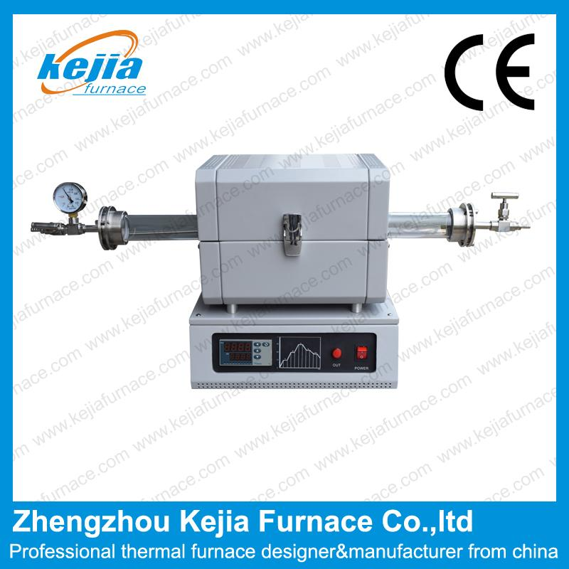 1200℃ Mini tube furnace