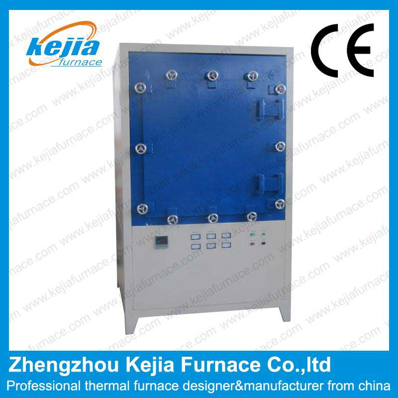 1600℃ Atmosphere muffle furnace