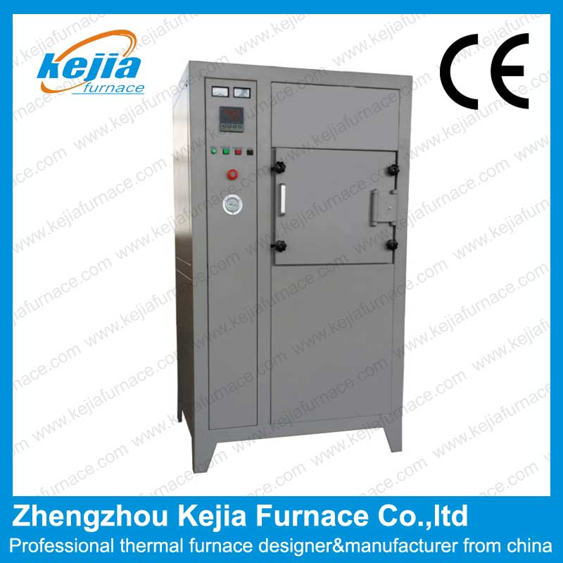 2014 new atmosphere muffle furnace