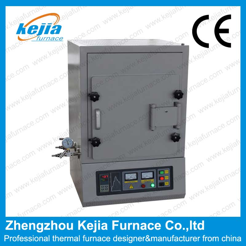 1200°C inert gas muffle furnace