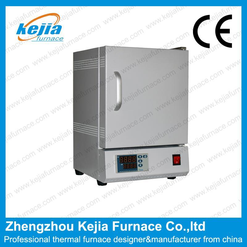 1200℃ Mini muffle furnace