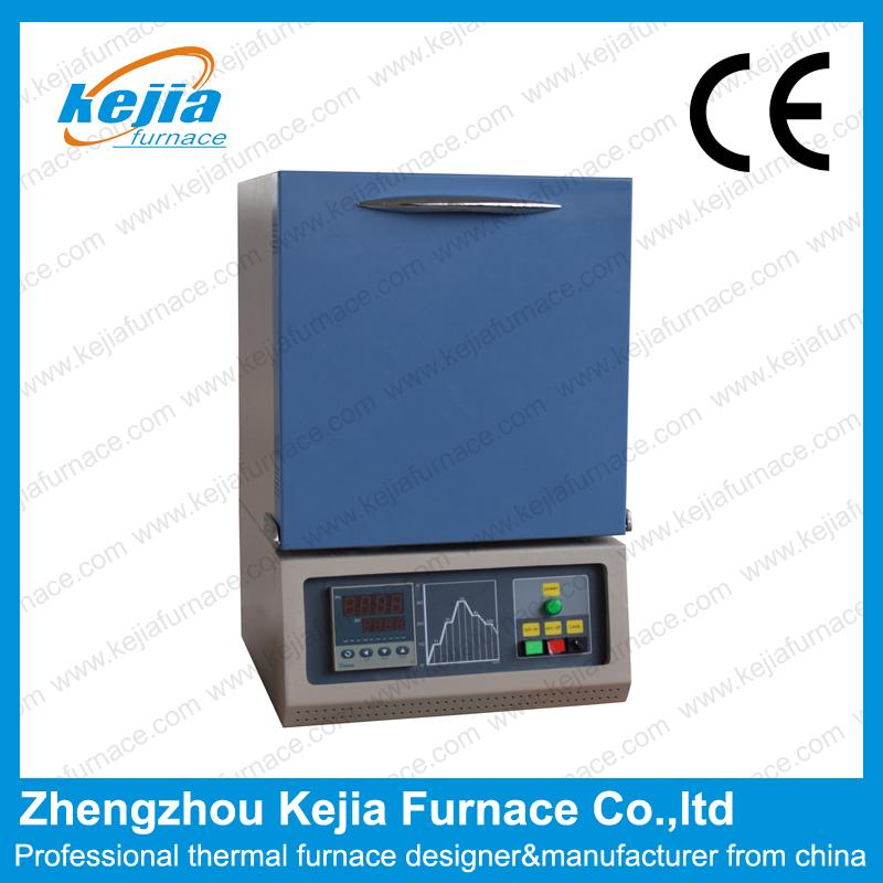 1400℃ Box type resistance muffle furnace