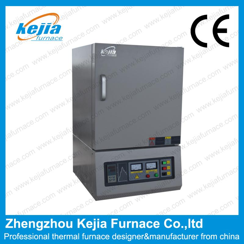 1200℃ uses of electric heating muffle f