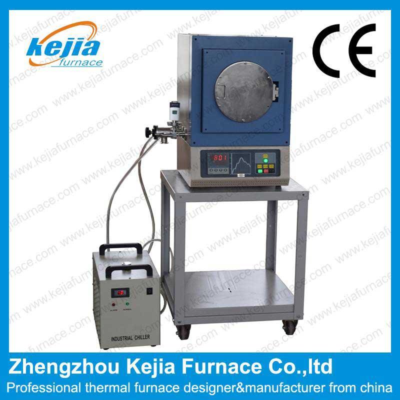 <b>KJ-1200 vacuum crucible furnace</b>
