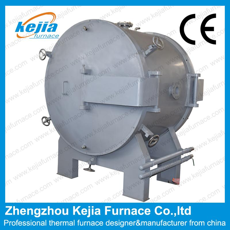 1700℃ vacuum furnace with water cooling