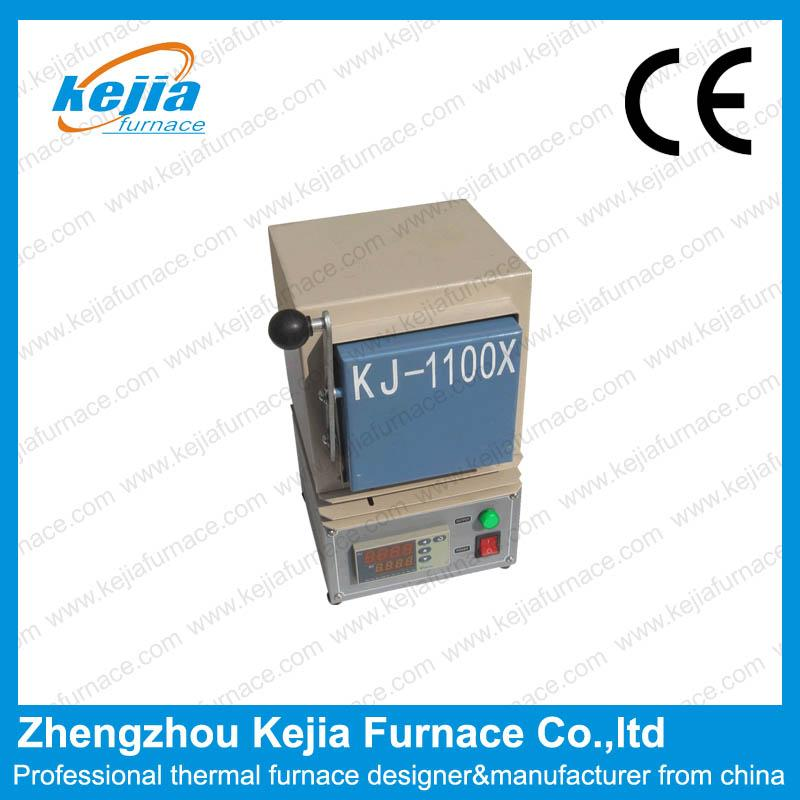 lab mini atmosphere furnace