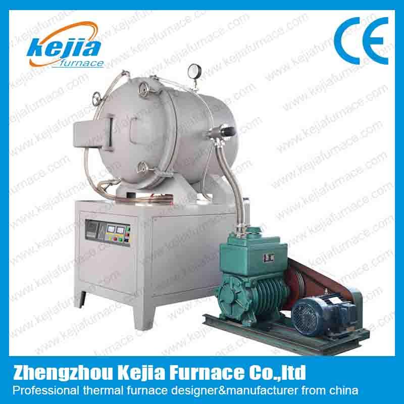1400℃ vacuum laboratory furnace