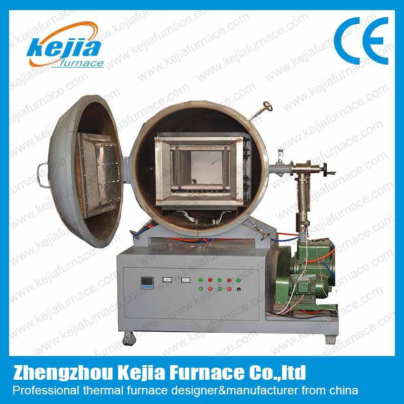 Kejia Vacuum annealing furnace