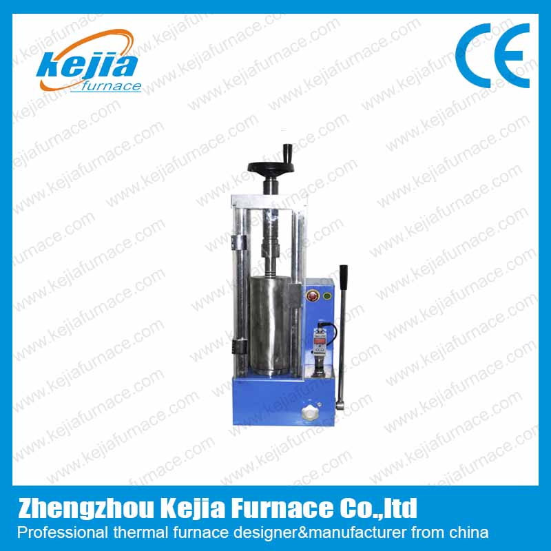 Kejia 20T Electric Powder Press Machine