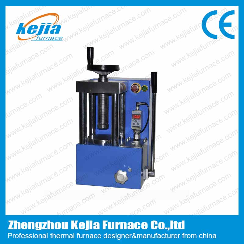 Kejia 30T Electric Powder Press Machine