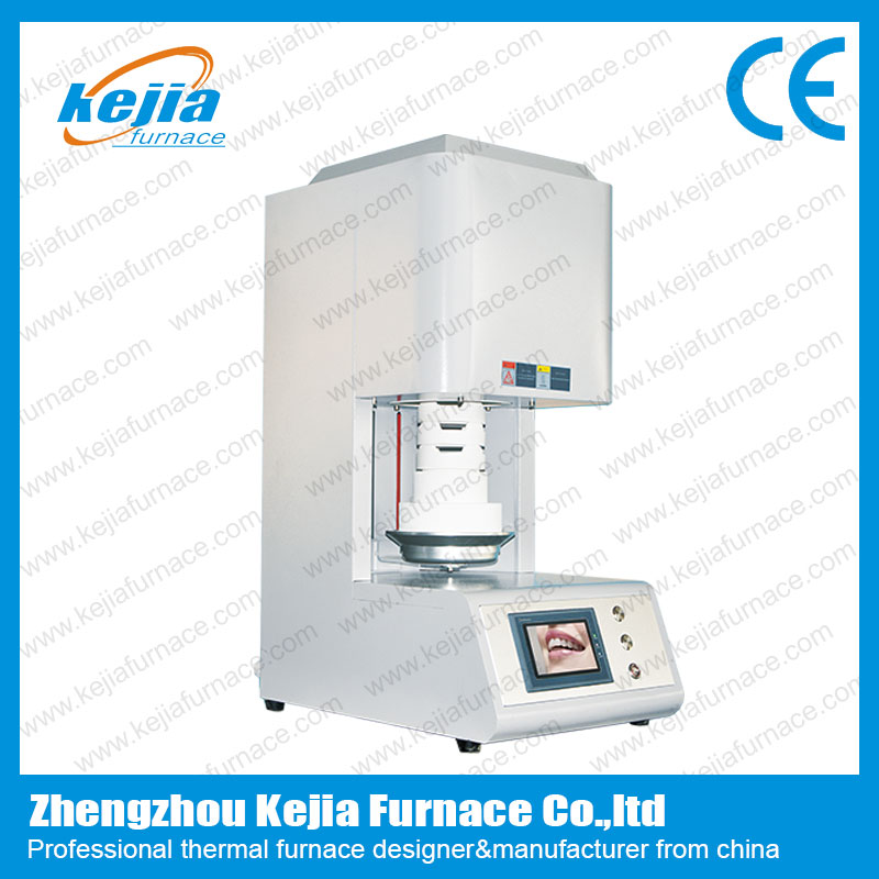 Lab Dental Zirconia Sintering Furnace For Used Kejia Furnace