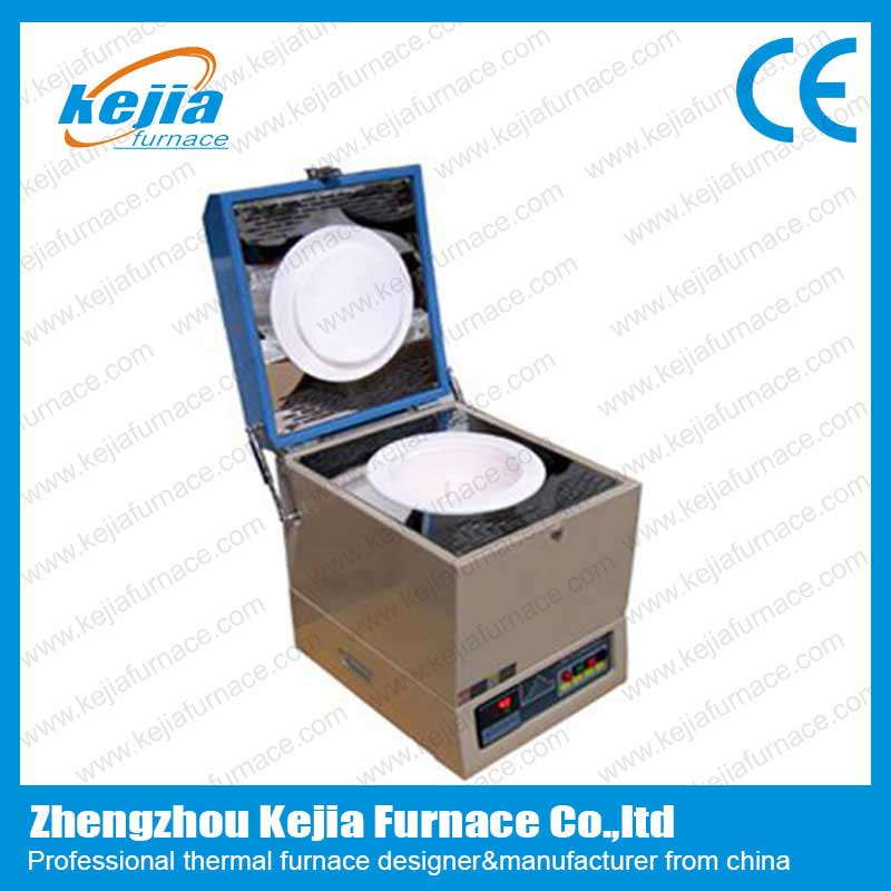 electric crucible furnace used sintering for sale