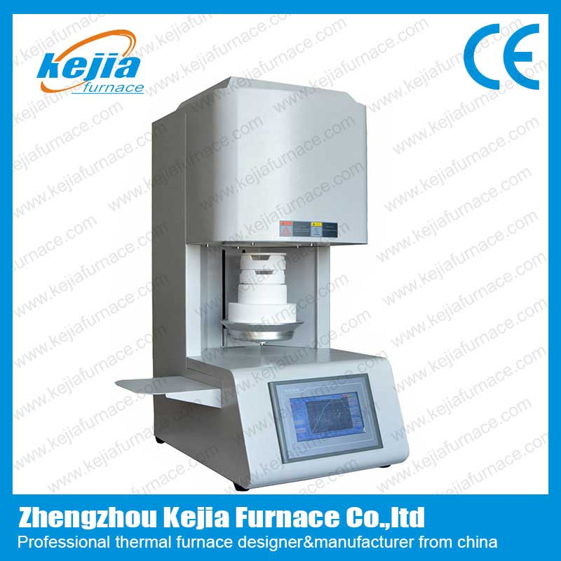 Intelligent Zirconia Sintering Furnace