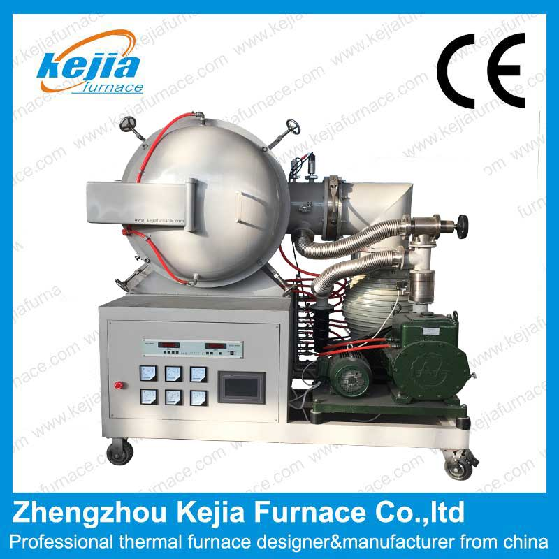 1200℃ high vacuum sintering furnace