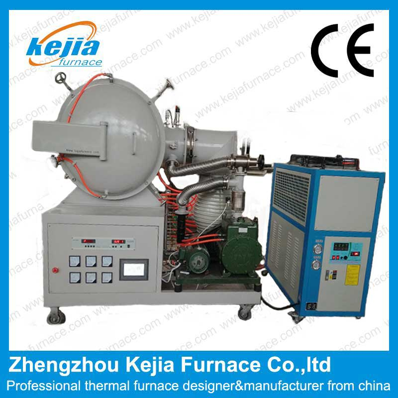 1400℃ Vacuum annealing furnace