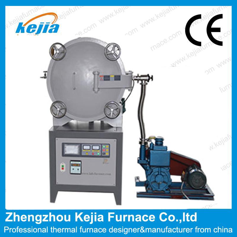1200℃ Vacuum chamber sintering furnace