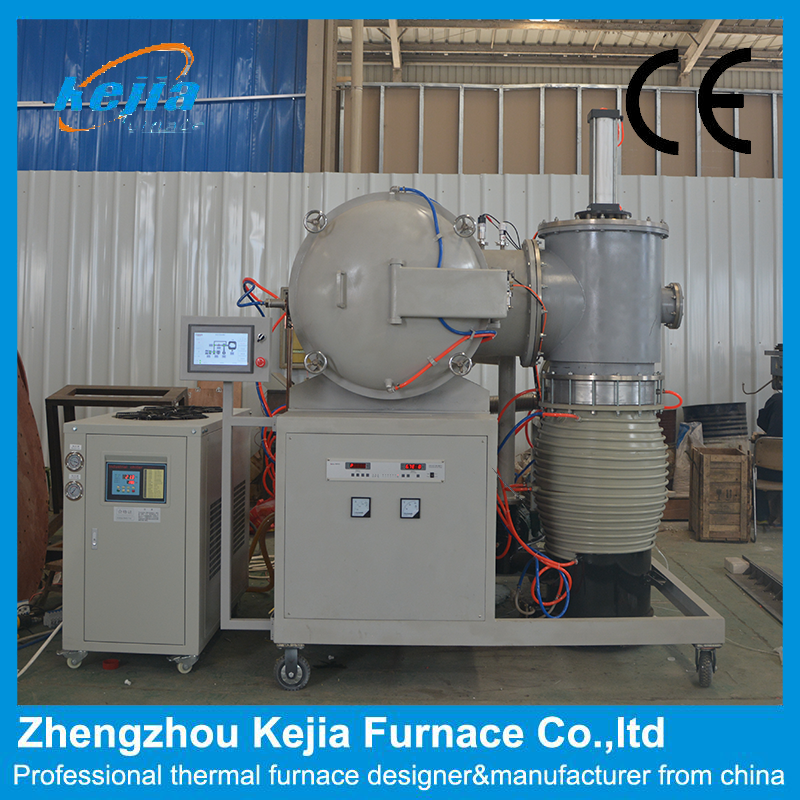 1700℃ High temperature Vacuum furnace