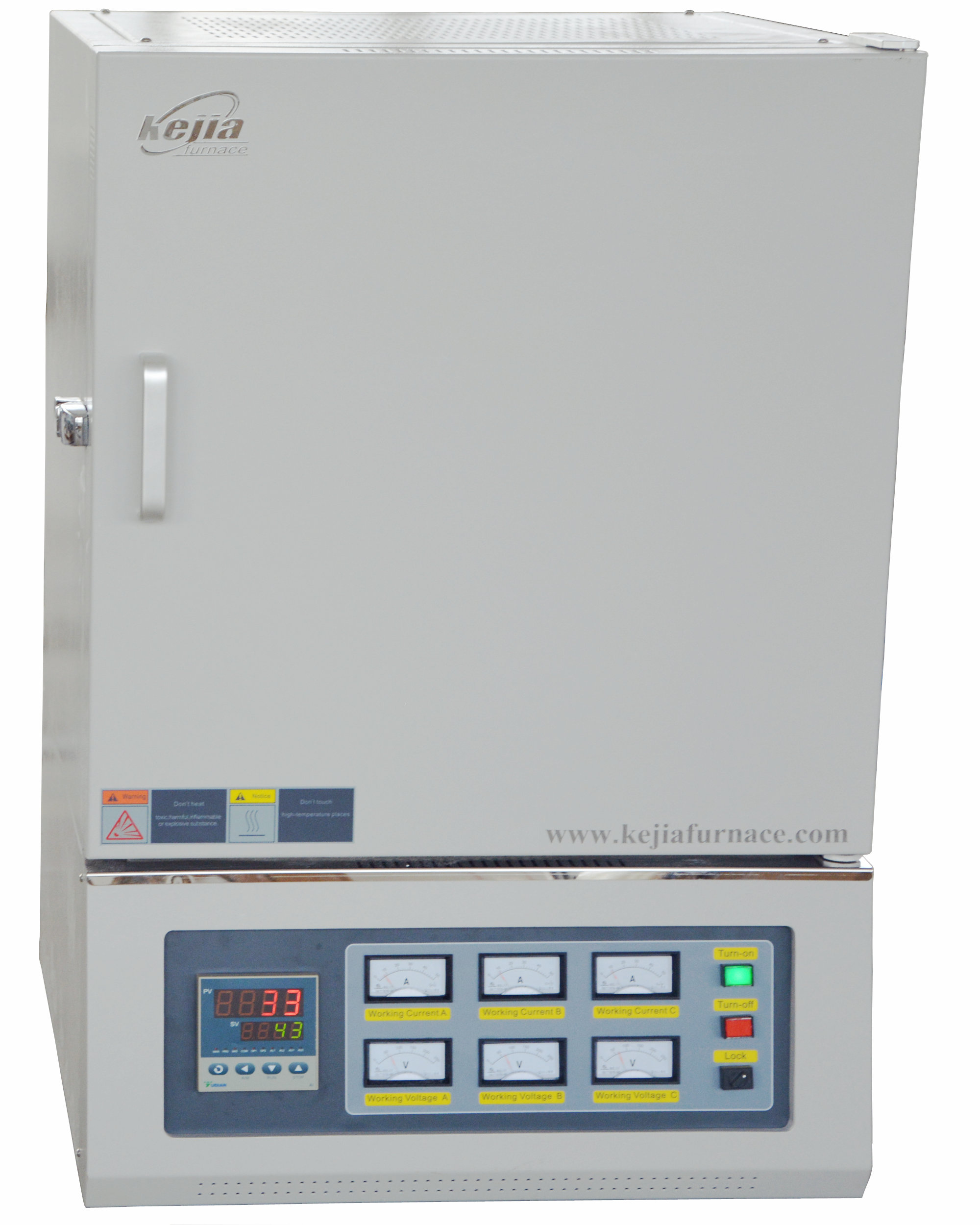 1200 Uses Of Electric Heating Muffle Furnace For Sale Kejia