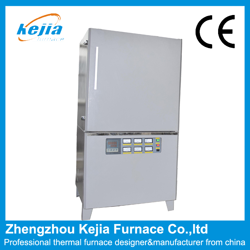 1400℃ Large digital muffle furnace