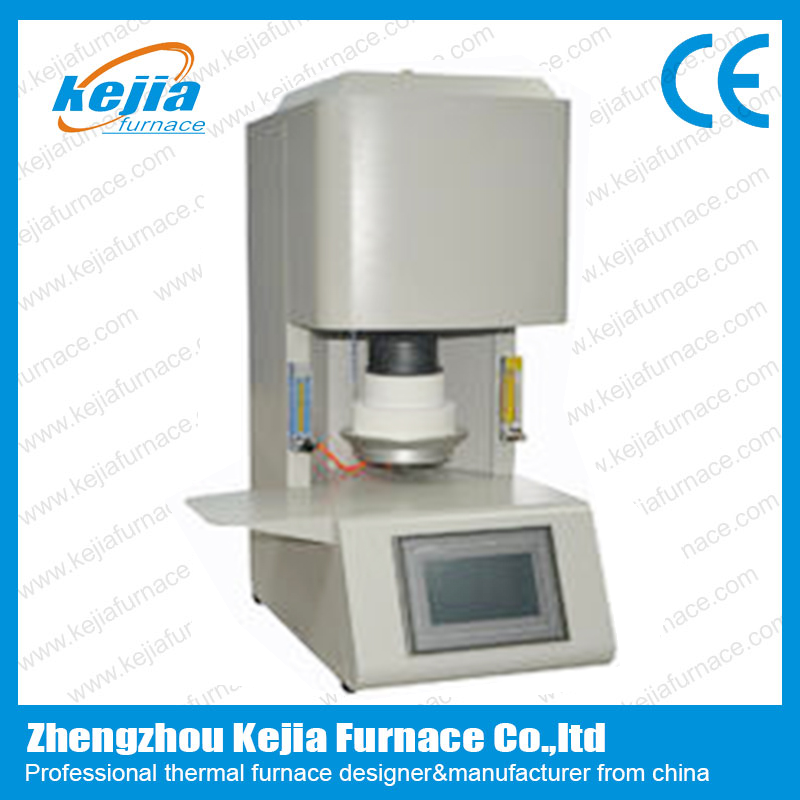 CoCr dental  Sintering Furnace for sale