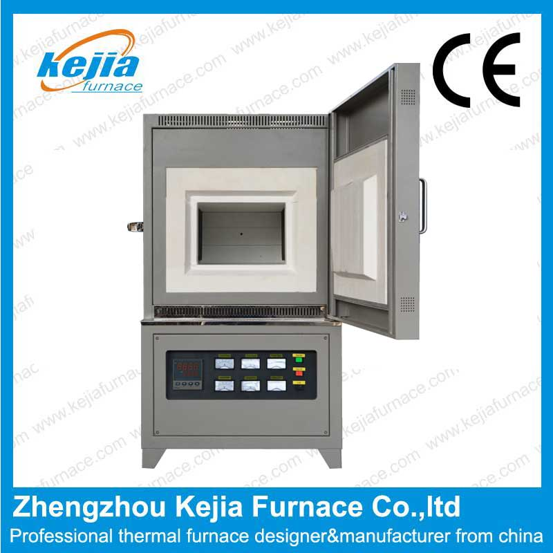 1700℃ Three phases muffle furnace