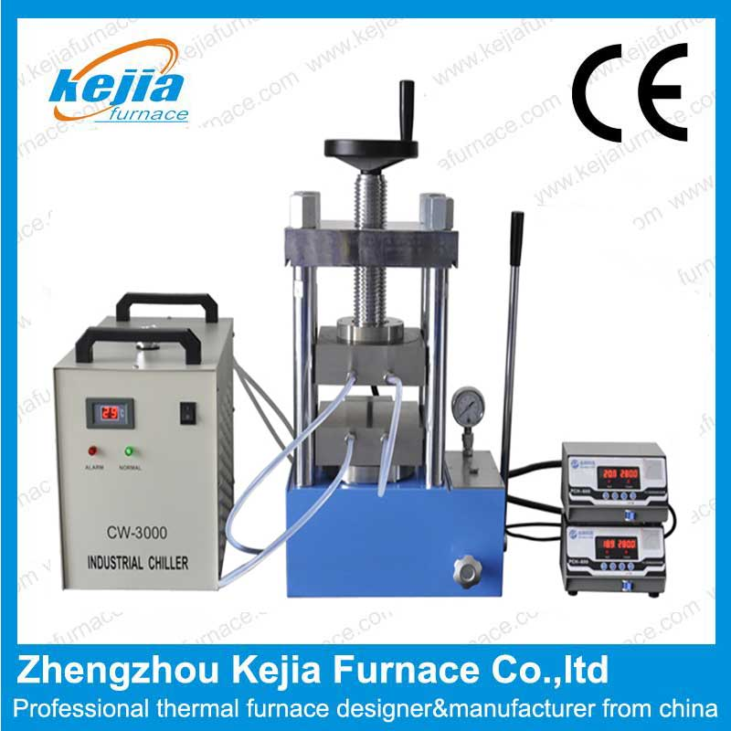 300℃ powder press machine