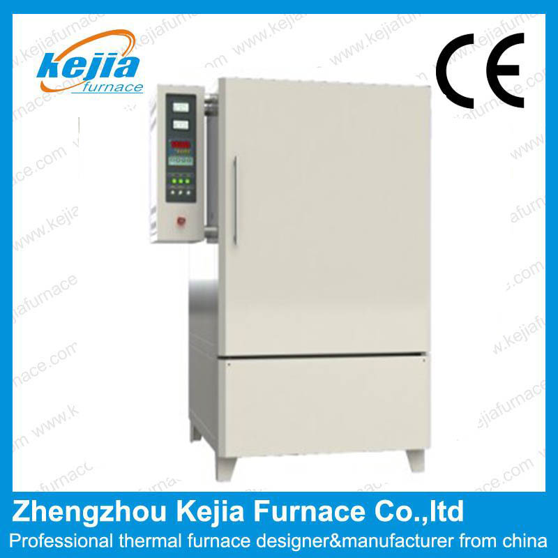 1700℃ electric chamber furnace