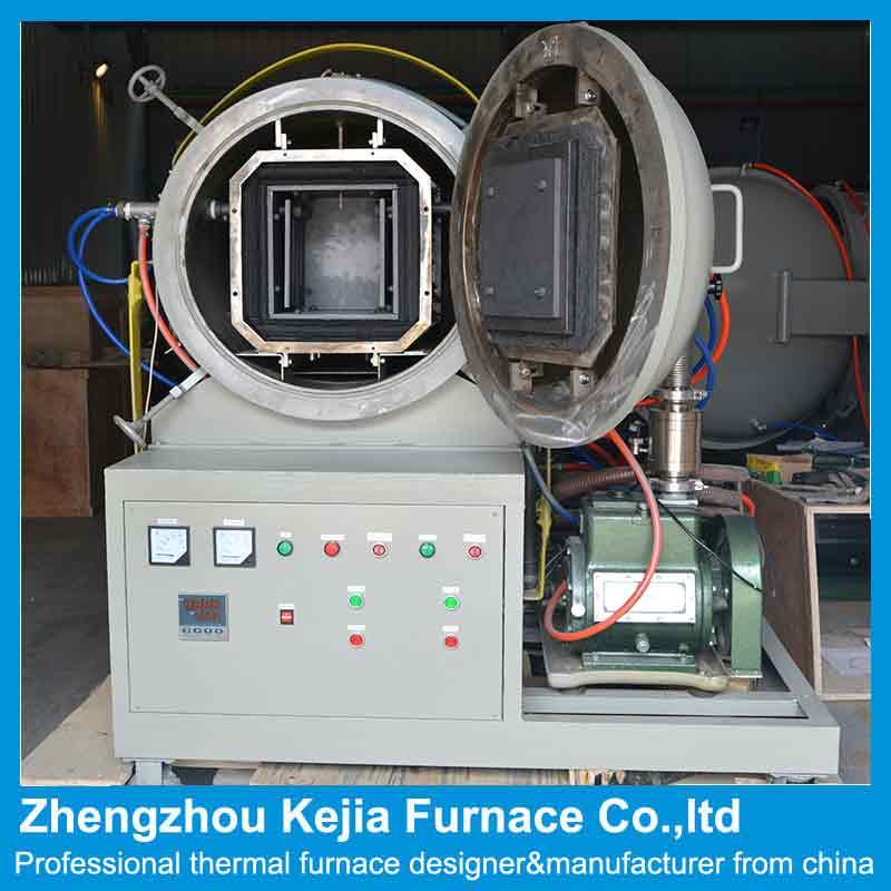 1700° Graphene vacuum furnace