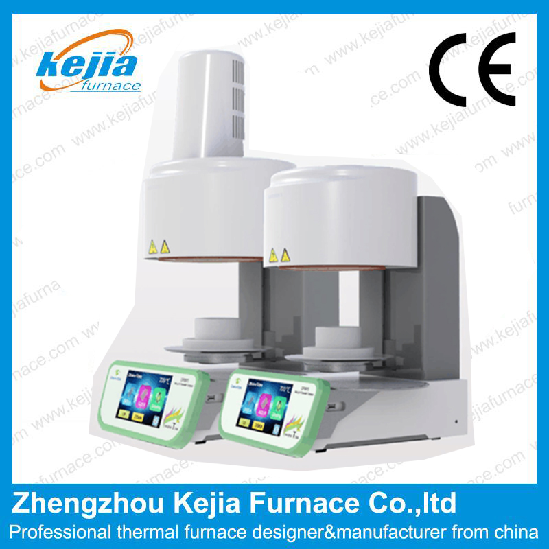 Porcelain dental ingots  furnace for press